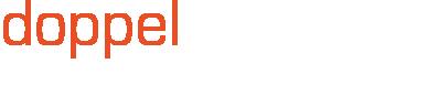 Doppelpack Werbeagentur Logo Text